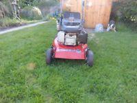 Mountfield Laser Self Propelled Lawn Mower
