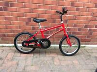 "Kids bike 14"" wheels"