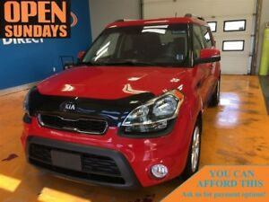 2013 Kia Soul 2u w/ECO! HEATED SEATS!