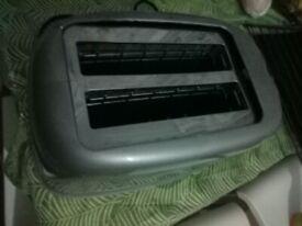 Free 2 slice toaster, spare or repair