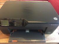 HP Deskjet 3520 Colour Multifunctional Printer