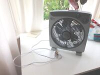 Portable Electric Cooling Fan