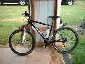 For sale dawes xc 2.2 bike