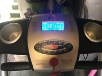 Vfit treadmill in great condition