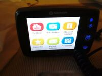 Satnav navman comes with car charger no holder in good working order