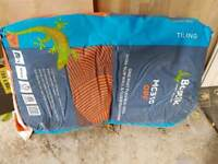 Tile adhesive unopened bag