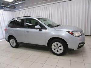 2017 Subaru Forester AWD PZEV EDTN SUV