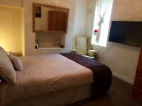 Double rooms. Old town Bexhill. Low deposit. (Move In Same Day You View)
