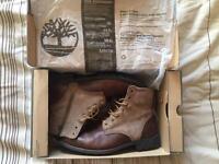 Timberland Boots - size 8 UK