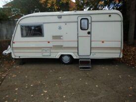 1995 Avondale Avocet 2 Berth Caravan