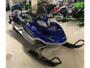 2006 Arctic Cat Bearcat 660 Turbo