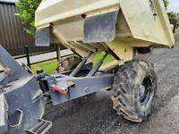 Terex Benford PT 6000 Dumper