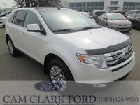 2010 Ford Edge Limited 3.5L V6 All Wheel Drive