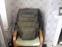 DAWA 50 ltr rucksack / holdall model mission