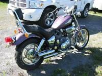 Pièce pour Yamaha Virago XV1100 1986 to 1999 Parting out