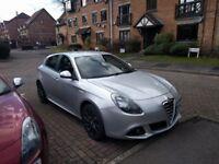 Alfa Romeo Giulietta Veloce 170 BHP 2010 (60 plate) 2L JTDm-2