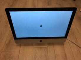 iMac 21 inch i5 2.7ghz 8gb RAM