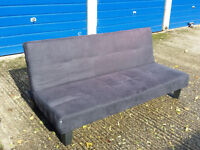 SOFA BED 3 SEATER £30 or o.n.o.