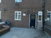 One Bedroom 2nd Floor Flat with Separate living room & Terrace to let near Gants Hill Station