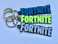 Fortnite Keyrings for Sale - Postage is Possible