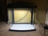 50 Litre Fish Tank