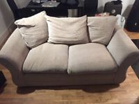 2 Seater Sofa - Great Condition - £35 ONO Need gone ASAP.