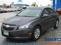 2011 Chevrolet Cruze LT Turbo BC Vehicle..FREE TRIP CANCUN/VEGAS