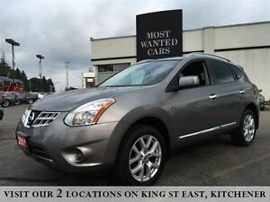 2011 Nissan Rogue SL AWD | NAVIGATION | LEATHER | BOSE