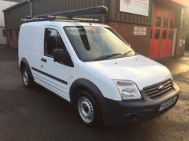 late 2012 ford transit connect