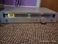 JVC T-V3L Stereo Tuner FM MW LW VINTAGE