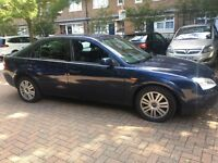 Ford Mondeo Automatic Diesel Bargain Low Miles
