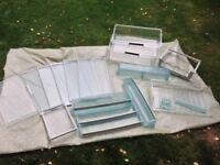 Siemens fridge freezer door shelves etc
