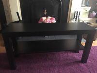 Free Ikea tv bench