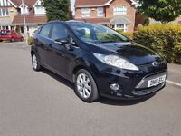 2010 '10' Ford Fiesta 1.4 Zetec Climate