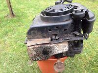 BRIGGS & STRATTON ENGINE 5HP