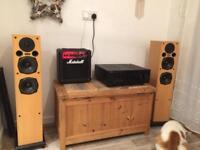 Acoustic Energy AE109 Speakers