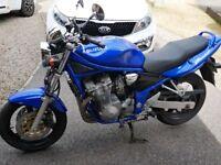 Suzuki Bandit 600 for sale in great condition