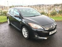 2013 Mazda 3 selling due to a move overseas