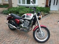 Triumph Thunderbird, amazing condition, only 10,500 miles!!