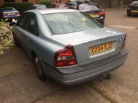 Volvo S80 sold sold sold