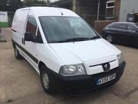 Peugeot Expert 1.9 diesel, Owned by 1 family from new, Only 83k!!