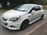 2014 Vauxhall Corsa VXR Nurburg Ring 1.6Turbo 20K Loaded