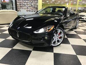 2011 Maserati GranTurismo 4.7L LOW KM!!!