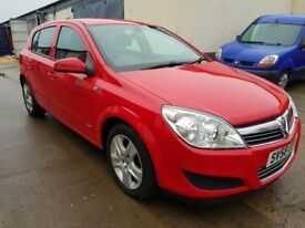 Vauxhall Astra 1.6 petrol / 11 mot / Bargain !!!
