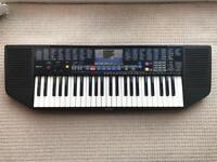 Yamaha PSR-76 Keyboard