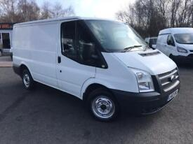 FORD TRANSIT SWB *FINANCE AVAILABLE*