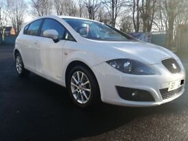 Seat Leon 1.6 SECopa TDI tech pack