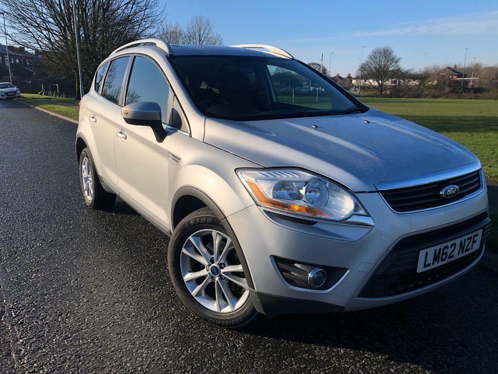 Ford Kuga | 70k | MOT till 2021 | HPI Clear | in ...