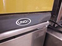 UNOX oven dual-fan xf-190