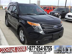 2013 Ford Explorer Limited FWD - PACKED WITH FEATURES!